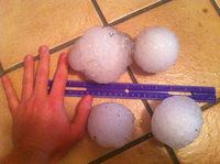 Big Damn Hail